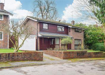4 bed detached house for sale in Maple Close, Bishop's Stortford, Hertfordshire CM23