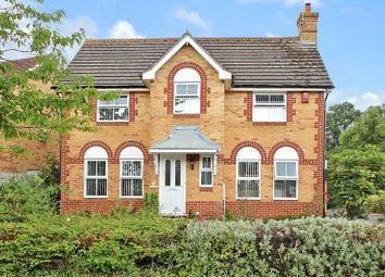 Thumbnail 4 bed detached house for sale in Westminster Road, Maidenbower, Crawley
