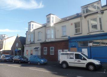 Thumbnail Land for sale in Hudson Road, Sunderland