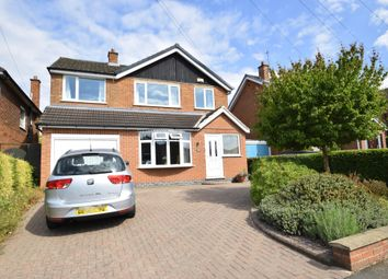 Thumbnail 5 bed detached house for sale in Walcote Drive, West Bridgford