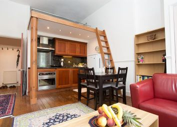 Thumbnail 1 bedroom flat for sale in Sinclair Gardens, Brook Green, London