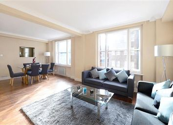Thumbnail 3 bed flat to rent in 39 Hill Street, Hill Street, London
