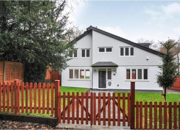 Thumbnail 3 bed detached house for sale in Simone Drive, Kenley, Surrey