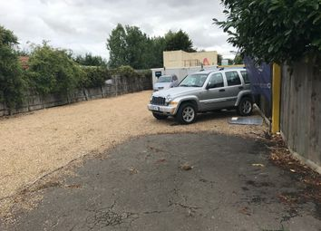 Thumbnail Land to let in London Road, Capel St. Mary, Ipswich