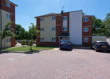 Thumbnail 2 bed flat for sale in Coxwell Avenue, Farnborough