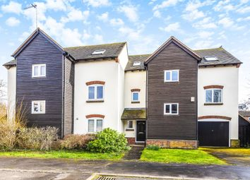Thumbnail 4 bed semi-detached house for sale in Church Road, Sandford, Oxford