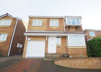 Thumbnail 4 bed detached house to rent in Rufford Rise, Sheffield