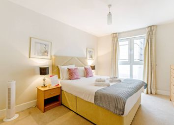 Thumbnail 1 bedroom flat for sale in Pepys Street, City