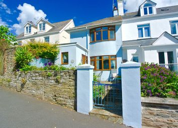 Thumbnail 2 bedroom cottage for sale in Stoke Lee, New Road, Stoke Fleming, Dartmouth, Devon