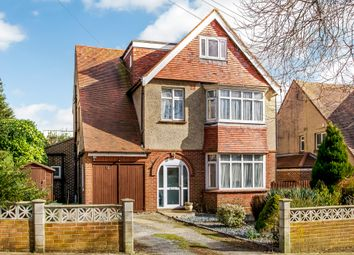 Thumbnail 6 bedroom detached house for sale in Carmarthen Avenue, Drayton, Portsmouth