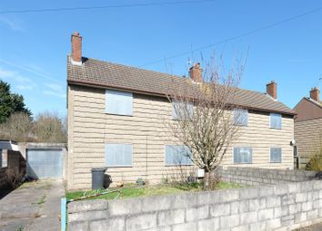 Thumbnail 6 bed property for sale in Rossall Avenue, Little Stoke, Bristol