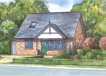Thumbnail 3 bed detached bungalow for sale in Plot 17 & 18 The Tay, St. Cuthberts, Off King Street, Wigton