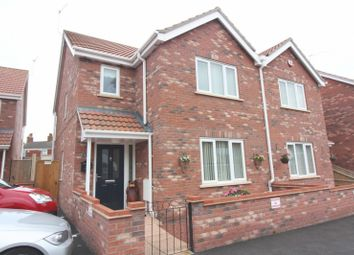 Thumbnail 3 bed property for sale in Westbourne Court, Beccles Road, Gorleston