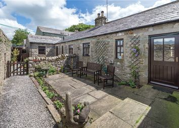 Thumbnail 2 bed semi-detached bungalow for sale in Runley Mill, Settle, North Yorkshire