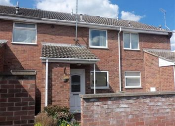 Thumbnail 2 bed terraced house to rent in Margarets Court, Bramcote, Nottingham