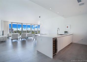 Thumbnail Property for sale in 801 S Pointe Dr # 401, Miami Beach, Florida, United States Of America