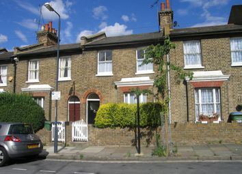 Thumbnail 3 bed terraced house to rent in Calvert Road, Greenwich