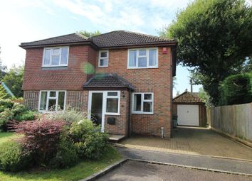 5 bed detached house for sale in Haversham Close, Crawley RH10