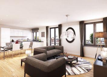Thumbnail 3 bed flat for sale in Argo House, Kilburn Park Road, Maida Vale