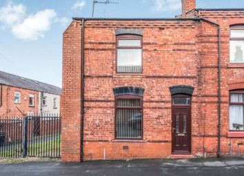 Thumbnail 2 bed terraced house to rent in Bryham Street, Wigan