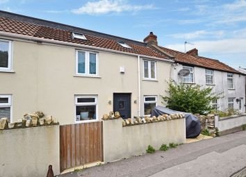 3 bed terraced house for sale in Queens Road, Bishopsworth, Bristol BS13