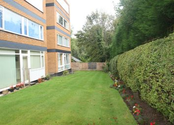 Thumbnail 2 bed flat to rent in Flat 6 Wrekin House, Old Vicarage Lane, Hartford, Northwich, Cheshire