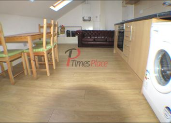 Thumbnail 1 bed flat to rent in High Street, Norwood Junction