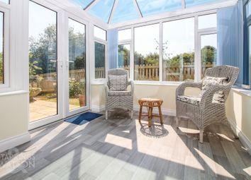 Thumbnail 2 bed semi-detached bungalow for sale in Jasmine Walk, Swanton Morley, Dereham
