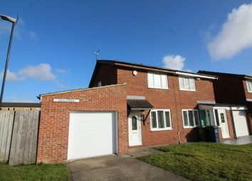 Thumbnail 2 bedroom semi-detached house for sale in Shalstone, Washington