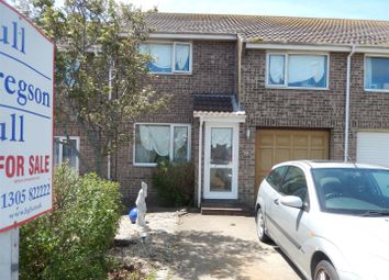 Thumbnail 4 bed property for sale in Longstone Close, Portland