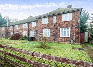 Thumbnail 1 bed flat for sale in Ferryhills Close, South Oxhey, Watford