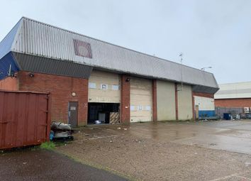 Thumbnail Industrial to let in Unit, Rear Of 5 Ranelagh Road, Orwell Retail Park, Ranelagh Road, Ipswich