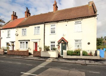 Thumbnail 2 bed detached house for sale in Swinegate, Hessle
