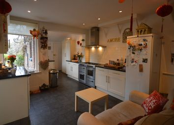 Thumbnail 4 bed semi-detached house to rent in Monson Road, Redhill, Surrey