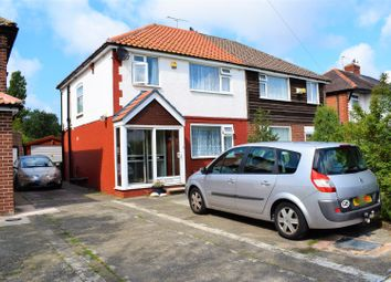 Thumbnail 3 bed semi-detached house for sale in Kent Road, Formby