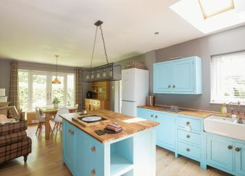 Thumbnail 3 bed detached bungalow for sale in Holywell Lane, Lightmoor, Telford