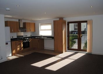 Thumbnail 2 bedroom flat to rent in Lilley Road, Liverpool