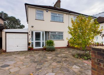 3 bed semi-detached house for sale in The Fairway, Ruislip HA4