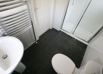 Thumbnail 3 bed flat to rent in Benton Park Road, Longbenton, Newcastle Upon Tyne