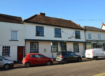 Thumbnail 14 bed terraced house for sale in High Street, Clare, Suffolk
