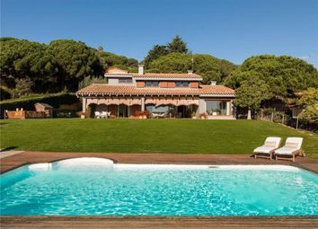 Thumbnail 6 bed property for sale in Cabrera De Mar, The Maresme, Catalonia, Spain