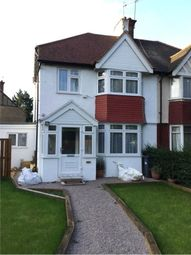 Thumbnail 5 bed semi-detached house for sale in Princes Avenue, London