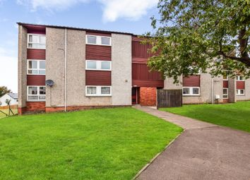 Thumbnail 2 bed flat for sale in Potterhill Gardens, Perth