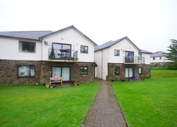 2 bed flat for sale in Bryn Hir, Old Narberth Road, Tenby SA70