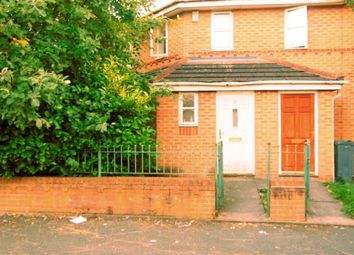 Thumbnail 3 bedroom semi-detached house for sale in Minster Road, Moston, Manchester