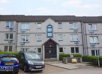 Thumbnail 2 bed flat for sale in Rosebank Gardens, Aberdeen