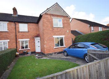 Thumbnail 3 bed semi-detached house for sale in Linden Road, Linden, Gloucester