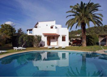 Thumbnail 5 bed villa for sale in Spain, Ibiza, Santa Eulalia Del Rio