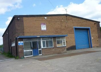Light industrial to let in Scotts Almshouses, Middleton Road, Leeds LS10
