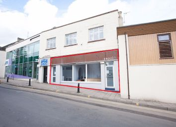 Thumbnail Commercial property to let in Manor Street, Falkirk Town, Falkirk